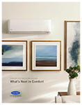 CARRIER-DUCTLESS PDF